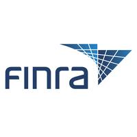 FINRA (Financial Industry Regulatory Authority) logo