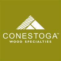 Conestoga Wood Specialties logo