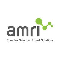 AMRI (Albany Molecular Research Inc.) logo