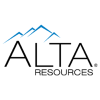 Alta Resources logo