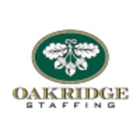 Oakridge Staffing logo