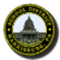 Harrisburg School District logo