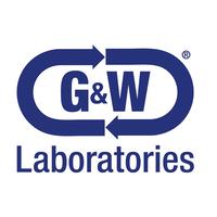 G & W Laboratories logo