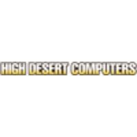 High Desert Computers logo