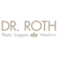 Dr Roth, Plastic Surgeon at West Ave logo