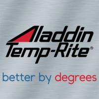 Aladdin Temp-Rite logo