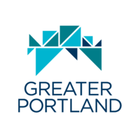 Greater Portland logo