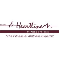 Heartline Fitness Systems logo