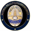 Beverly Hills Police Department logo