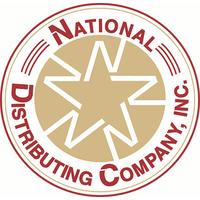 National Distributing logo