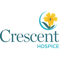 Crescent Hospice logo