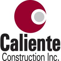 Caliente Construction logo