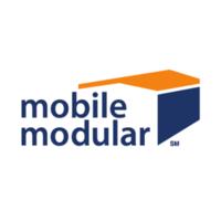 Mobile Modular Management Corp logo