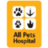 All Pets Hospital logo