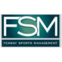 Fenway Sports Management logo