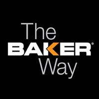 Baker Concrete logo