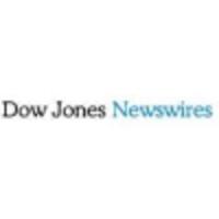 Dow Jones Newswires logo