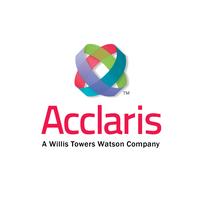 Acclaris logo