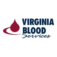 Virginia Blood Services logo