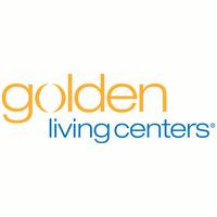 Golden LivingCenters logo