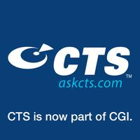 CTS, Inc. logo