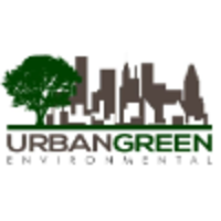 Urban Green Environmental LLC logo