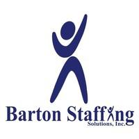 Barton Staffing Solutions logo