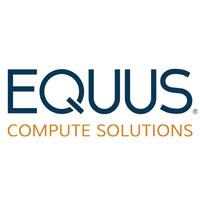 Equus Compute Solutions logo