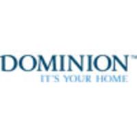 Dominion Homes logo