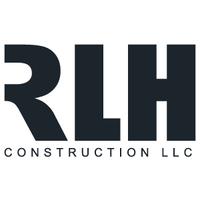 RLH Construction, LLC logo