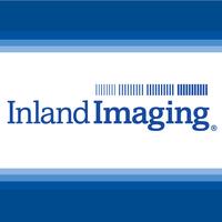 Inland Imaging logo