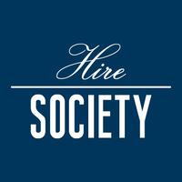 Hire Society logo
