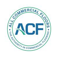 All Commercial Floors logo