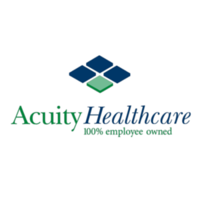 Acuity Healthcare logo