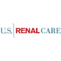 US Renal Care logo