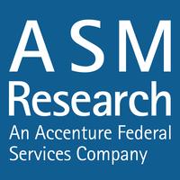 ASM Research logo