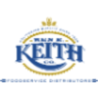 Ben E. Keith logo
