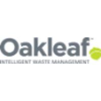 OAKLEAF Waste Management logo