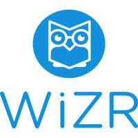 WiZR LLC logo