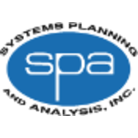Systems Planning and Analysis, Inc logo