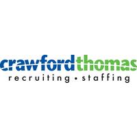 Crawford Thomas Recruiting logo