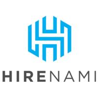 HIRENAMI logo