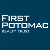 First Potomac Realty logo
