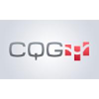 CQG, Inc. logo
