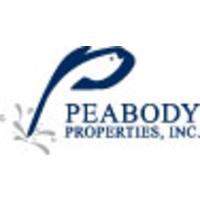 Peabody Properties logo