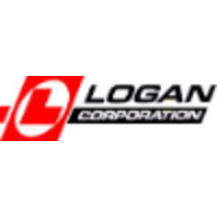 Logan Corp logo