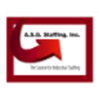 Asg Staffing logo