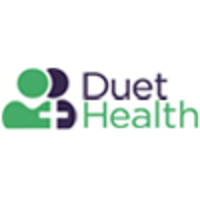 Duet Health logo