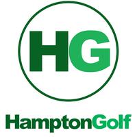 Hampton Golf logo