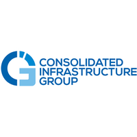 Consolidated Infrastructure Group logo